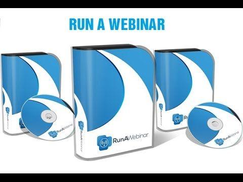 Run A Webinar Review https://www.youtube.com/watch?v=y1YYU09dUKU