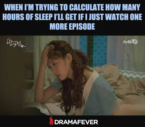 Are you all caught up on Cheese in the Trap? Watch the latest episode tonight!: