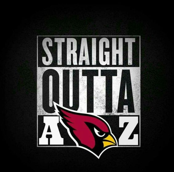 Straight Outta Arizona Baby!!!