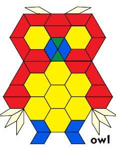 math worksheet : pattern blocks printables and patterns on pinterest : Pattern Block Fraction Worksheets