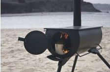 Frontier Portable Stove