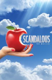 Scandalous: The Life and Trials of Aimee Semple McPherson - Previews Begin October 13 at the Neil Simon Theatre