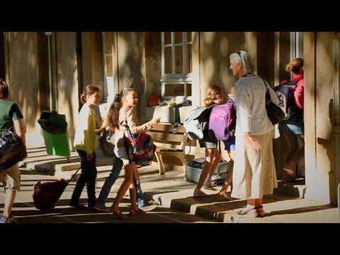 El Conde. fr: La rentrée des classes pour tout le monde