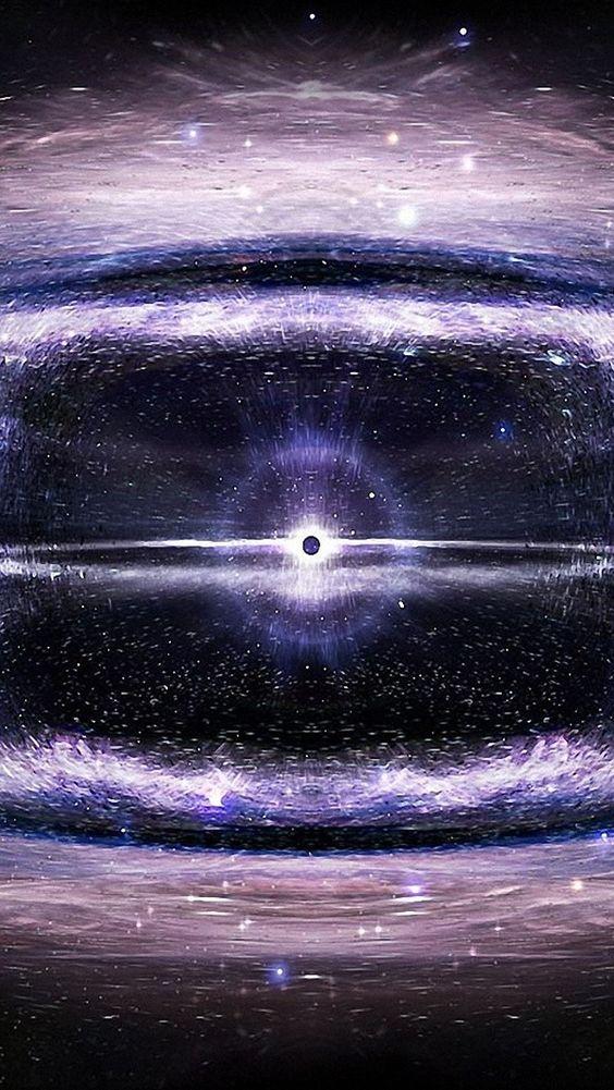 Os cálculos batem: nosso universo pode ser um holograma: