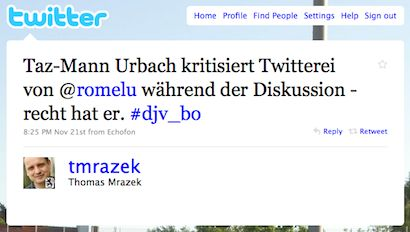 Tweet (@tmrazek) #djv_bo
