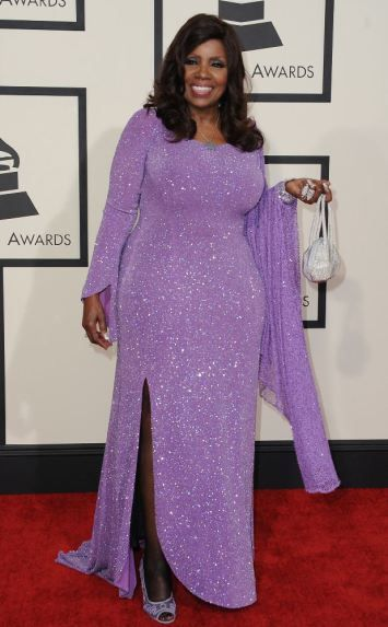 Grammy 2015 Gloria Gaynor @ Getty