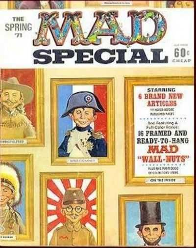 MAD Special #2