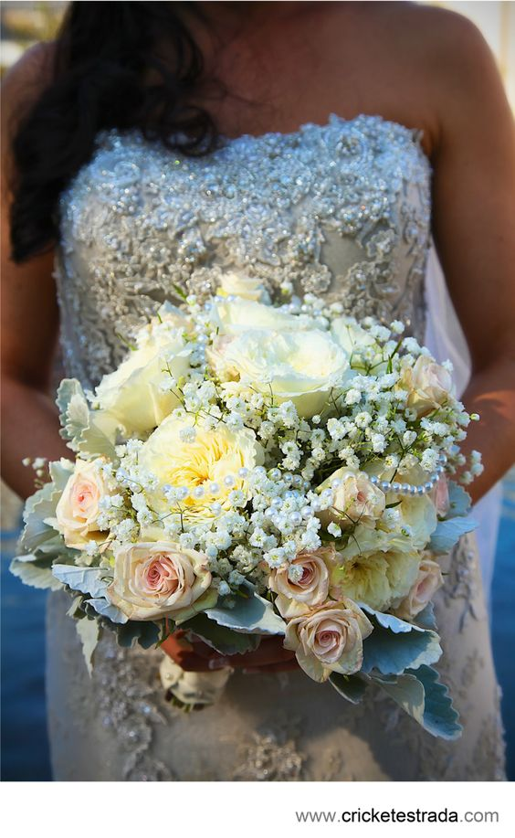 San Diego wedding | beautiful and gorgeous bouquet