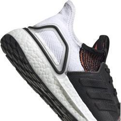 Adidas Ultra Boost Schuhe Herren Rot 44 6 Adidasadidas Schwarze Laufschuhe Schuhe Herren Und Laufschuhe