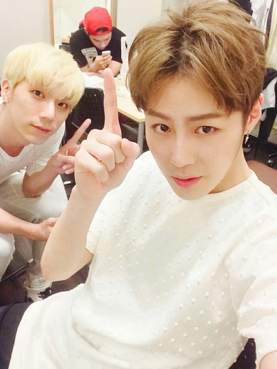Sungwoon, Timotheo & San