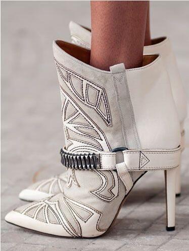 Surprisingly Cute Street Shoes