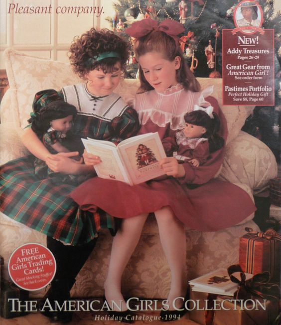 how much is an original american girl doll worth girl dolls american girl catalog and book. Black Bedroom Furniture Sets. Home Design Ideas