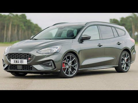 Video 2019 Ford Focus St Wagon Practical Beautiful And Sporty
