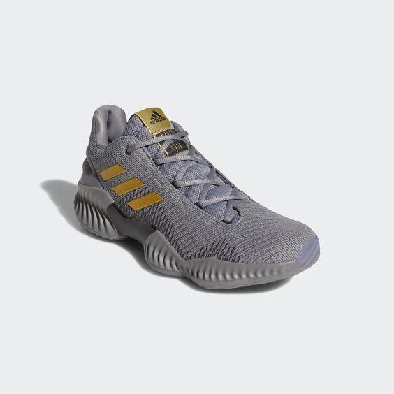 Pro Bounce 2018 Low Shoes Grey 5 Mens