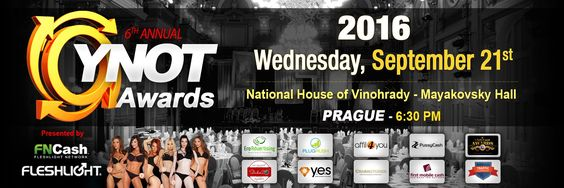 6th Annual YNOT Awards: Let the Nominations Begin!