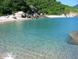 Galiciaviaje: Islas Cies, una de las mejores playas del mundo
