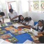 La Promoción de la Lectura desde la Escuela y la Sociedad Civil Organizada – Experiencias Internacionales