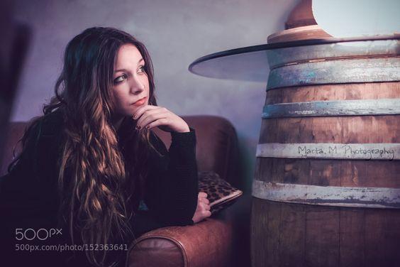 Italian Girl by mmoyabr1