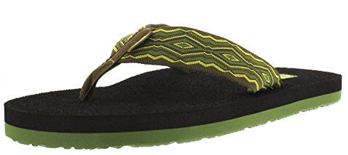 Teva Mush 2 M's Herren Sport- & Outdoor Sandalen - http://on-line-kaufen.de/teva/teva-mush-2-ms-herren-sport-outdoor-sandalen