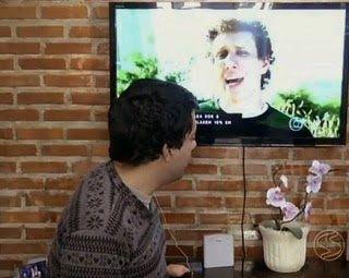 Blog da Audiodescrição: Telespectadores da TV Rio Sul já têm acesso a audiodescrição.