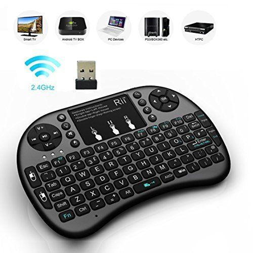 Keyboard With Touchpad For Mac
