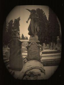Memorias de un Enterrador. Libro Segundo.: