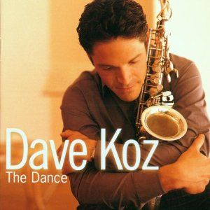 Dave took my smooth jazz virginity! he'll always have a special place in my cd collection lol :)