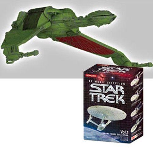 Star Trek - Bird of Prey. By Konami