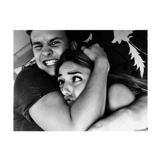 We Heart It ? liked on Polyvore featuring couples and photos ...