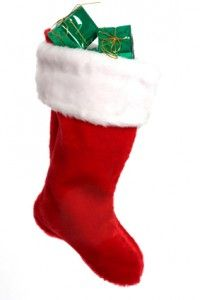 Ideas for Frugal Stocking Stuffers