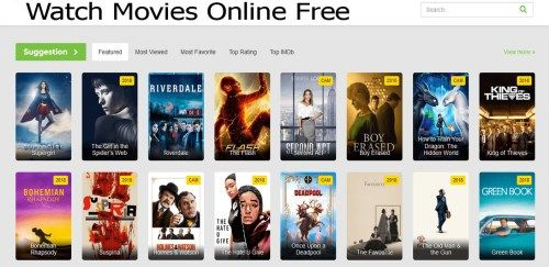Watch Movies Online Free Some Websites And Platforms To Watch Movies Online Free Tecteem Free Movies Online Movies Online Full Movies Online Free