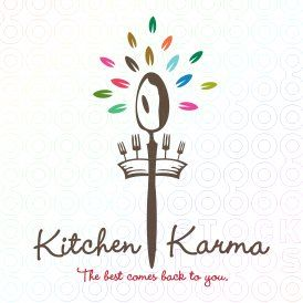 KITCHEN KARMA logo