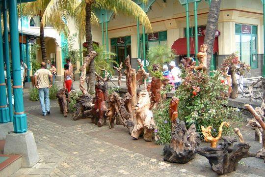L'art a Port-Louis