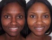 Reverse results a smoother brighter,even-toned complexion;improvement is often experienced with the first use.Rstoring the brightness of the skin.and uneven skin tone.  http://brendafranklin.myrandf.com