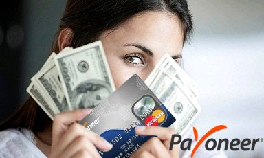 ¿Qué es Payoneer y como funciona? Sabes que puedes tener tu Cuenta en USA y una Tarjeta de Debito MasterCard® MUY FALCILMENTE?