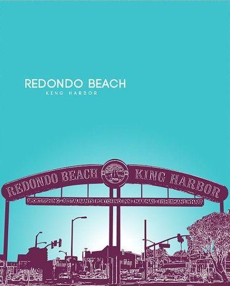 Redondo Beach, California. XD My dad use to keep his boat here!!!