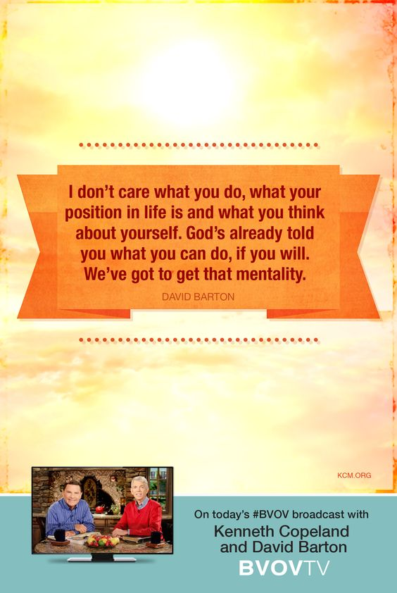 Kenneth Copeland and David Barton remind you to be proactive when it comes to obeying God's Word. Watch a moving story, later in the program, on how choosing God's call for your life, qualifies and empowers you for greatness.  - See more at: http://www.kcm.org/watch/tv-broadcast/disciple-those-around-you#sthash.vo3jO0tt.dpuf