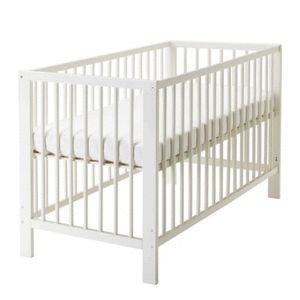 Buy the Ikea Gulliver Cot Bed online from Kids Living today. Delivery anywhere in South Africa.