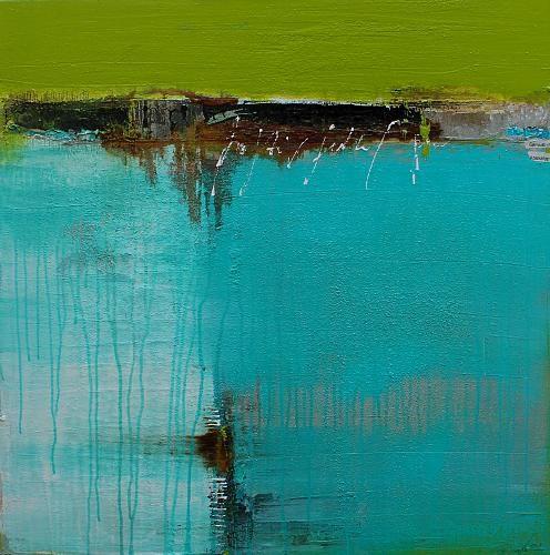 Birgit Dierker birgit dierker comfortable apocalypse abstract