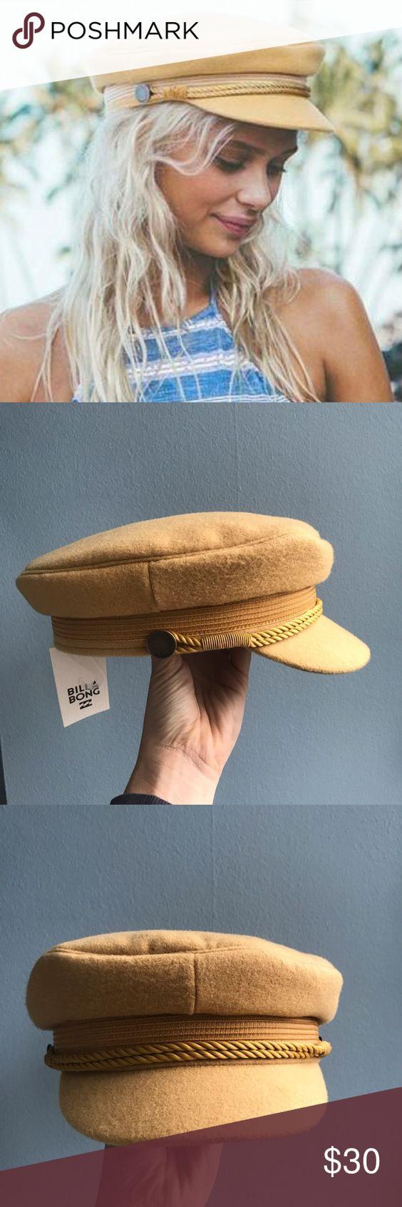 Billabong Jack Hat Billabong Women Jack Hat Billabong
