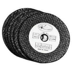 Cut-Off Discs 3 x 1/16 25 pc