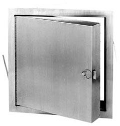 "Karp KRP-150-FR Insulated Fire Rated Access Door 30"" x 24"" at PlumberSurplus.com"