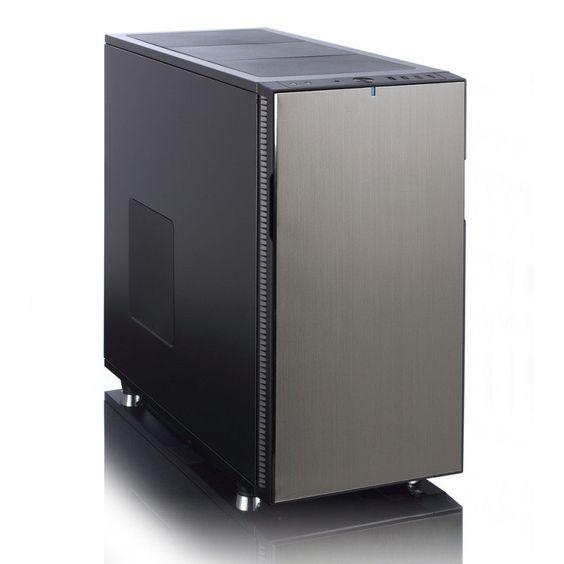 Fractal Design Define R5 Titanium Grey Computer Case