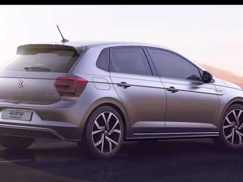 Volkswagen Vw Polo Gts 2019 Con Imagenes Volkswagen Polo