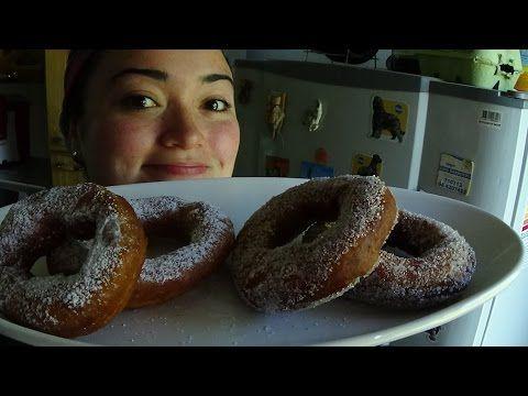 Roscas (rusticas)- Recetasparati - YouTube