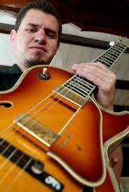Resultado de imagen para guitarristas jazz chile