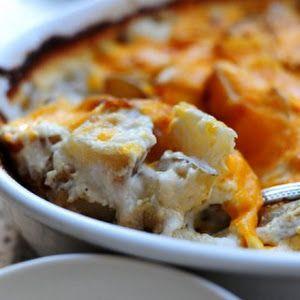 Perfect Potatoes au Gratin Recipe | Yummly
