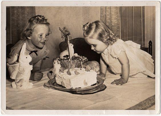 Birthday! by QueenofTarts, via Flickr