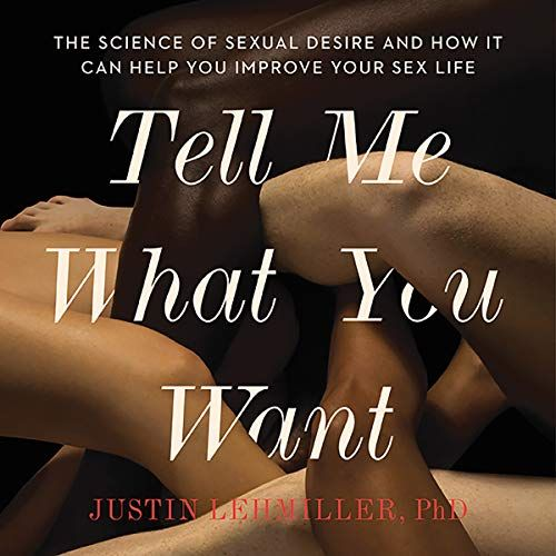Tell Me What You Want Improve Yourself Audio Books Life
