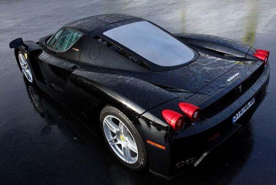 Ferrari Enzo $670,000..
